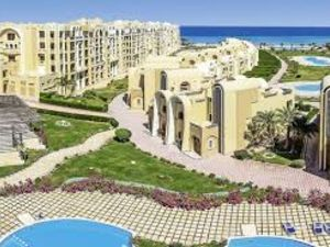 1 BDR. APARTMENT-SEA VIEW in sahl Hasheesh Hurghada Egypt
