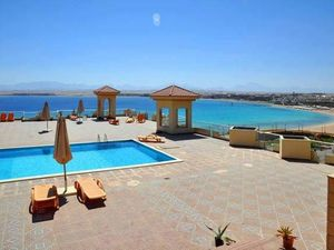 SEA VIEW 2 BDR. APARTMENT in Sahl Hasheesh-Hurghada, Egypt
