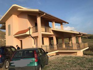 Seaside Villa and land in Sicily - Villa Joseph Montallegro