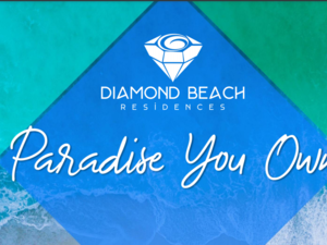Condotel Pre Selling Dual Purposes Beach Front Property