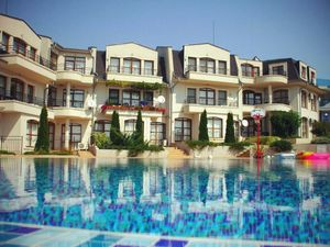 RESERVED 3 bedroom apartment with sea view in Nessebar View