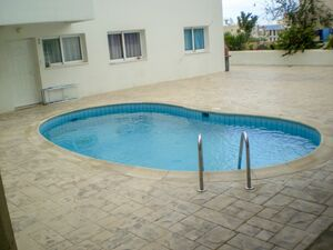 Paralimni Apartment Near the Sea 2 Bedroom