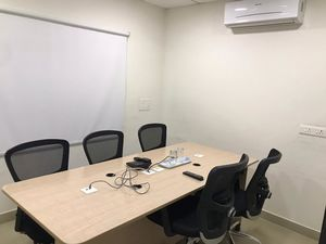 Fully Furnoished Plug & Play Office Space Ready to Move