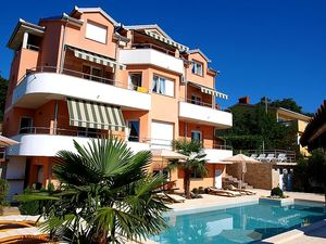 EXCLUSIVE VILLA IN OPATIJA WITH 7 APARTMENTS