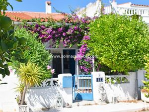 Costa Blanca Lovely Furnished 1 Bed Bungalow - Torrevieja