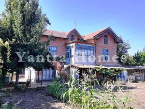 Nice house with a big garden located in Dolna Lipnitsa
