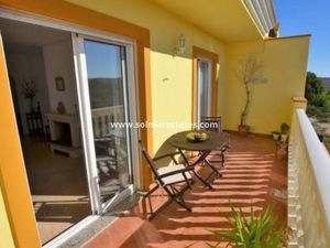 Costa Blanca Lovely Apartment with Solarium & Great Views