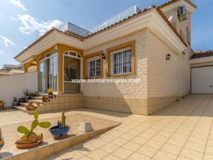 Costa Blanca Lovely 3bed Furnished Large House - Villamartin