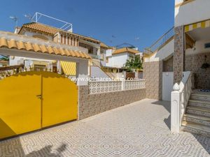 Costa Blanca 3Bed Furnished Apartment with Garden Torrevieja