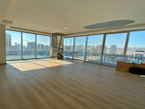 City View 2+1 Compound Apartment For Sale In Istanbul