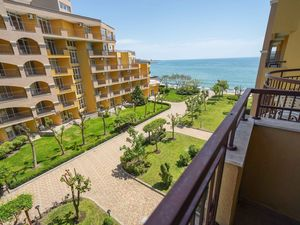 Studio with SEA view in Midia Grand Resort, Aheloy