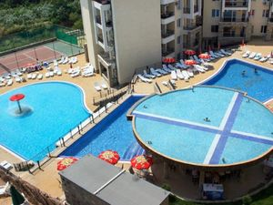 2-bedroom apartment in Sunny Beach Hills, Sunny Beach