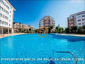 Excellent investment, buy to let beach apartment in Bulgaria