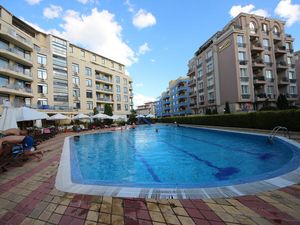 Studio for sale in Rainbow 1, Sunny Beach