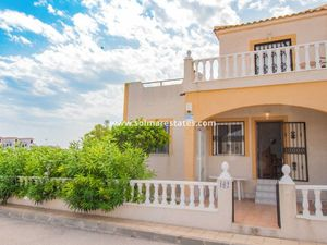 Costa Blanca Great Price Furnished 3Bed quad house Los Altos