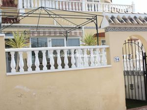 Costa Blanca Lovely Furnished 3 bed Town House Villamartin