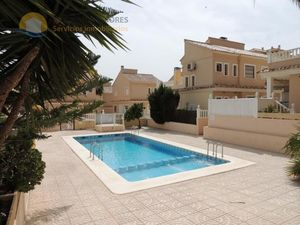 Townhouse 200 meters from the beach