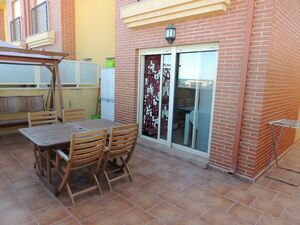3 Bedroom detached house with sea views