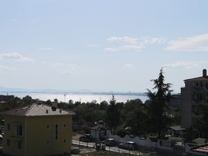 Sea View 2-bedroom apartment in Aheloy! No maintenance Fee!