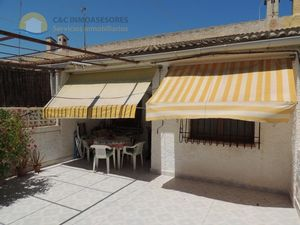 Terraced house with 3 bedrooms