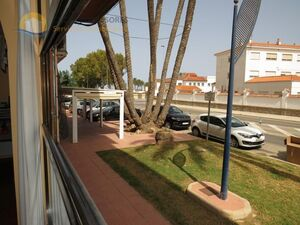 Apartment with garage 300 meters from the beach