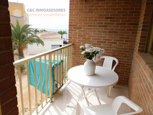 Apartment 50 meters from the sea