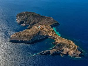 TAGOMAGO PRIVATE ISLAND 600,000M2 IS NOW ON THE MARKET !!