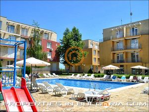 Furnished sea holiday apartment, Sunny Beach Resort,Bulgaria