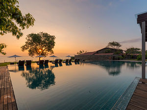 A Well Reputed Luxury Hotel In Sri Lanka