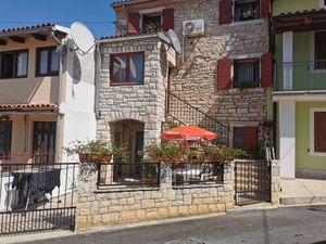 Stone furnished house for sale,5 km from beaches,Rovinj
