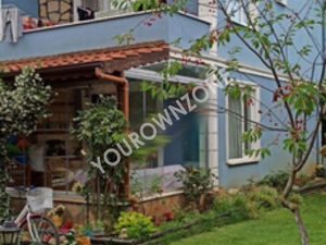 3+1 Villa with Garden in Sile - Istanbul