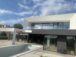 Villas Istria Farkaš sells a new villa with pool, Ližnjan