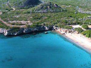 Amazing Property Land in Curacao