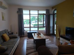 A fully furnished, ready to move, spacious 1 bedroom apartme