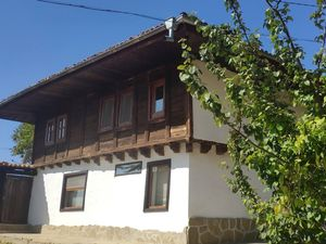 A traditional, renovated and fully furnished 2 bedrooms hous