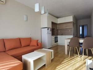 RENOVATED 2 BEDROOM APARTMENT WITH SEA VIEW. 3 YEARS LEASE