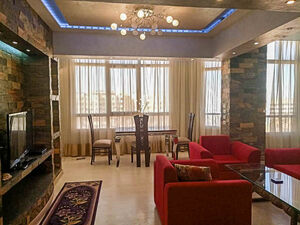 4 bedroom apartment for sale in El Kawther