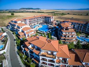 Furnished 1-bedroom apartment in Vineyards SPA, Aheloy