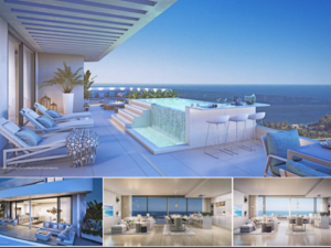 stunning penthouse with Sea View in Benalmadena , SPAIN