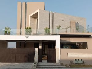 4500 Sq Ft Luxury New House For Sale in DHA 2 Islamabad