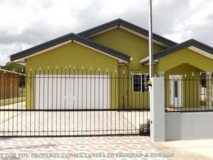 3 BR House for Sale