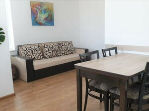 Cozy 1-bedroom apartment in Nessebar, No maintenance fee!