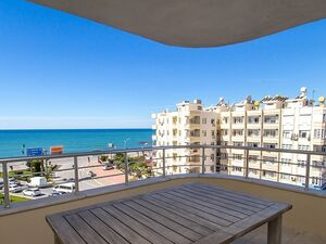 alanya tosmur furnished apartment for sale