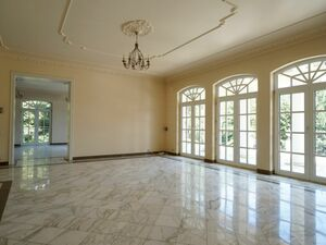 A wonderful villa in the best part of Budapest is for sale