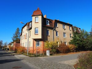Entire apartment block with 12 properties for sale