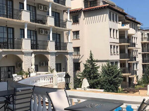 2 BED, 2 BATH Apartment in The Cliff Beach Hotel & Spa Obzor