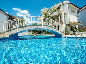 2 BED apartment in St. Vlas resort, 300 m to the beach