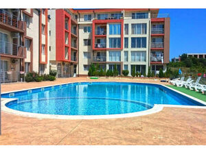 2 BED ground floor apartment in Solo /St. Vlas/