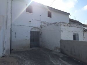 Renovated property with a sun terrace. SAL193