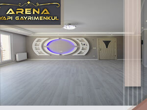 4+1 Apartment unit from Arena Realestate